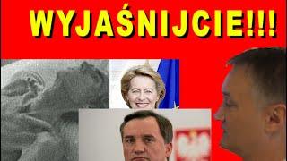 Z.Kękuś PPP 361 U.von der Leyen wyjaśnij sprawę mo*du na C.Crulic. Piotr Duda, a PĘTAK. MURZYŃSKOŚĆ