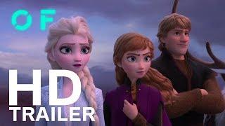 'Frozen 2': primer tráiler en español de la secuela de Disney
