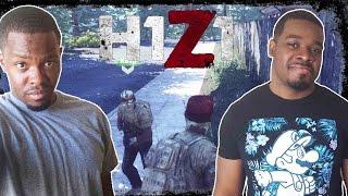 THE WORST PARTNER EVER!! - H1Z1 Battle Royale Gameplay