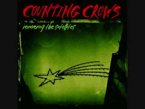 Another Horsedreamer's Blues (1996) (Song) by Counting Crows