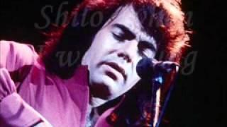 Neil Diamond - Shilo (W lyrics)