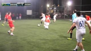 KesmeAçma  Bilgi İşlem / DENİZLİ / GDZADM Futbol Ligi 2016