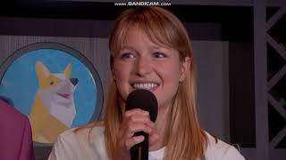 Kevin Smith Interviews Melissa Benoist  2019 07 13