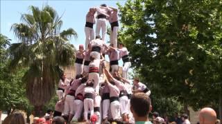 preview picture of video 'Vilafranca del Penedès. Diada del Firal. 01/06/2014'