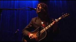 Joseph Arthur - In The Sun live Philadelphia, PA 12/30/09