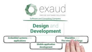 Exaud - Video - 1