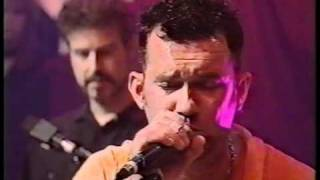 Jimmy Barnes - It Will Be Alright