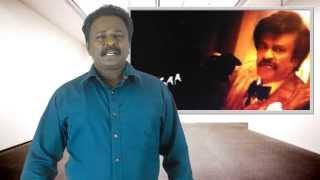 Lingaa Movie Review - Rajini Kanth, K.S Ravikumar, A.R. Rahman - Tamil Talkies