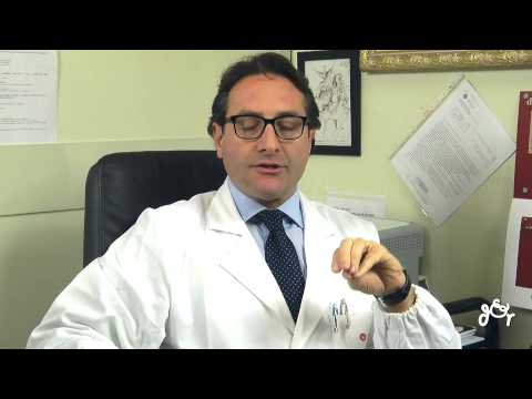 Metodi popolari Prostate Cancer Treatment