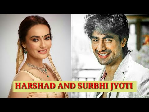 Harshad Chopda and Surbhi Jyoti Show | YourTimeDeal