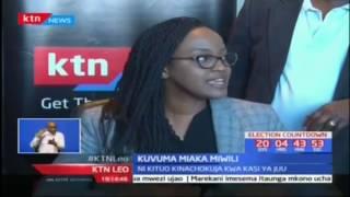 KTN News yashamiri miaka miwili tangu kutua kileleni mwa utangazaji