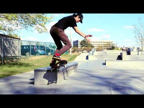 Always Epic  (A Richland Skatepark Montage)