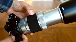 Fuji XC 50-230mm f/4.5-6.7 lens review with samples