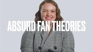 Shannon Purser Reads Absurd 'Riverdale' Fan Theories | ELLE