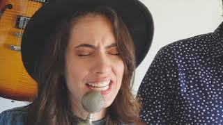 Emily and Jake cover The Eye by Brandi Carlile - emilyandjakemusic