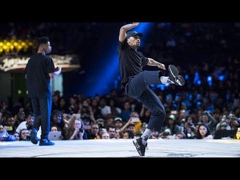 Juste Debout 2018 - Street Dance Championships