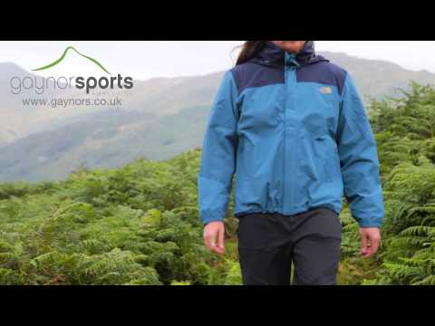 09f0030cd7 The North Face Resolve insulated Jacket www gaynors co uk play