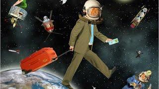 Космический туризм. Реальность или вымысел ?