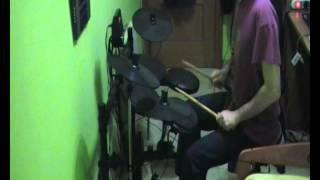 Judas Priest - Revelations - Drum Cover.