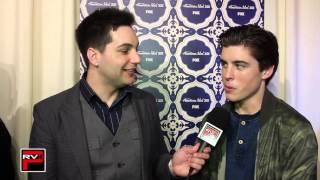 Sam Woolf's Perfect First Date, Playing Pranks & Singing 'We Are Young' by Fun! AI 13 Top 9