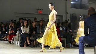 Fashion Meets Politics by Prabal Gurung