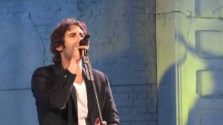 [HD] Voce Existe Em Mim - Josh Groban (Live at Providence, RI)