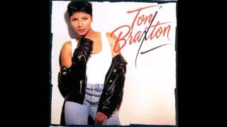 Toni Braxton - Breathe Again (Audio)