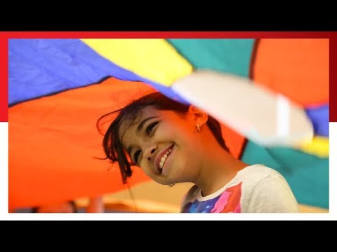 What Is the Journey of Hope Program? | Save the Children