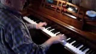 Allen Dale-Judy Garland Medley