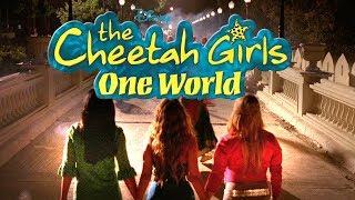Music Mashup from Cheetah Girls: One World 🎶  | 🎥  Disney Channel
