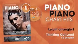 Piano Piano Chart Hits 1