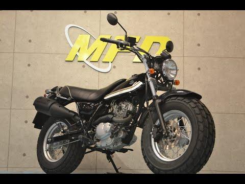 RV200 バンバン/スズキ 200cc 兵庫県 モトフィールドドッカーズ 神戸店 【MFD神戸店】