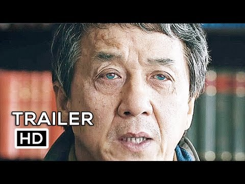 THE FOREIGNER Trailer #2 NEW (2017) Jackie Chan, Pierce Brosnan Action Movie HD