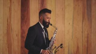 Love On The Brain   Rihanna (sax Cover Graziatto)