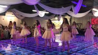 Best Quinceañera Surprise Dance 2018