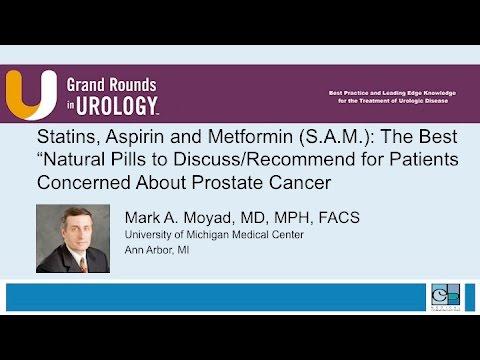 Perché le persone a perdere peso per il cancro alla prostata