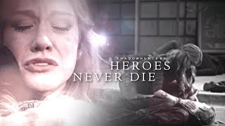 Shadowhunters - Heroes Never Die