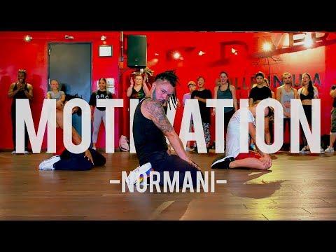Normani - Motivation | Hamilton Evans Choreography
