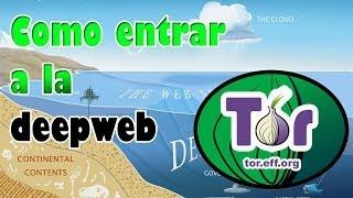 Terror | Programas para entrar a la deepweb+LINKS part2