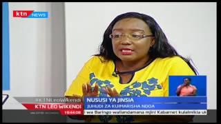 Nususi ya Jinsia: Juhudi za kuimarisha ndoa na Lofty Matambo - 26/2/2017