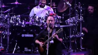 "HD DMB ""Broken Things"" Charlottesville VA 12/14/12"