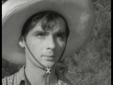 «Тайна», Одесская киностудия, 1963