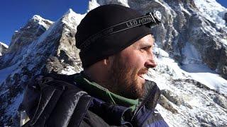 Mt Everest Base Camp Trek - Vlog 5 - Base Camp and Kala Patthar