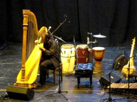 蘇格蘭音樂節 愛丁堡國際豎琴藝術節 Edinburgh International Harp Festival