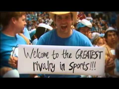 Video: The Carolina-Duke Rivalry