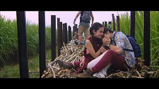 OST ILY From 38000 FT | Rossa - Jangan Hilangkan Dia (Video Lirik)