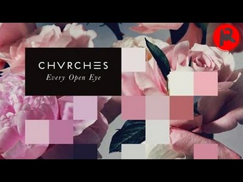 Chvrches - Leave A Trace video