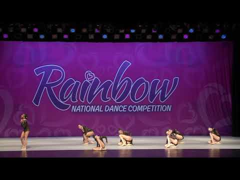 Best Jazz // UNBREAK MY HEART - AVI'S DANCE PROJECT [Upland, CA]