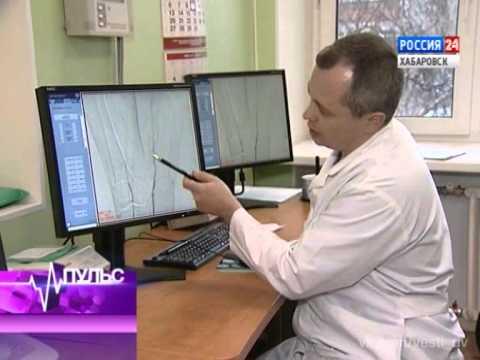 Вести-Пульс. Облитерирующий атеросклероз