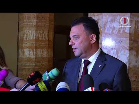 ОФІЦІЙНО: депутати закарпатської облради підписали звернення до Президента (ВІДЕО)